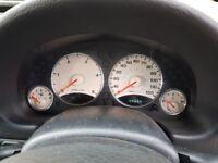 Mint condition jeep crd 2002 full mot