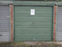 Lock-up Garage to rent in Chelmsford, Gloucester Ave, CM29LH