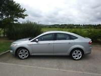 Ford mondeo 58 plate, outstanding silver 2.0L Titanium X