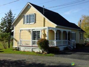 181 900$ - Maison 2 étages à vendre à Ste-Angèle-De-Merici