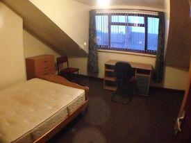 5 bedroom house BD7 Close to University & City Centre