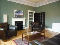 EDINBURGH FESTIVAL LET: (Ref 722) Dalkeith Road. Spacious and tastefully decorated 2 bed available!