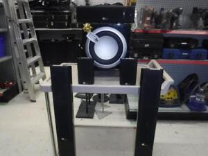 Pure Acosutics 5.1 Surround Sound Speakers For Sale! We Sell Used Speakers! 109599*