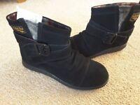 Rocketdog Ladies Boots