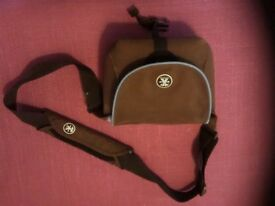 Small crumpler camera bag