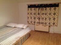 Short Let 3 bed Dulwich apartment