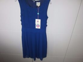 Girls Age 11 Dresses (NEW with tags) - individually priced