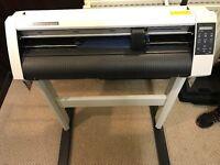 Graphtec CE5000-60 Cutter/Plotter