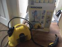 Karcher Steam Cleaner sc1122