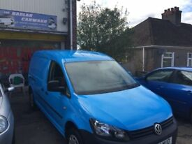volkswagan caddy for sale