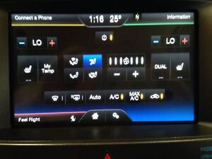 2012 Ford Edge LIMITED| BACKUP CAM| SYNC| HEATED SEATS| MEMORY S Cambridge Kitchener Area image 16