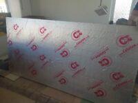 Celotex Insulation GA4100 Board 100mm 2400mm x 1200mm