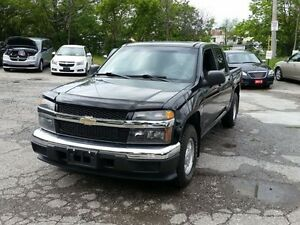 2006 Chevrolet Colorado LT CREW CAB 3.5L