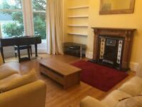 Spacious 2 bed West End flat