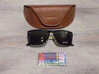 Gant: designer men's sunglasses: Brand New - 2016 old stock.