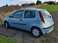 Spares or repair. 10 Months MOT, Good runner new Cluch and tyres.