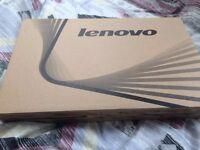 Lenovo IdeaPad 500 15.6 (Brand New 1 Year Warranty) + free laptop bag