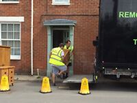 LOW COST REMOVALS / MAN AND VAN / CLEARANCE SERVICES