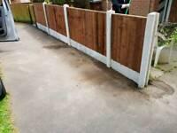 fencing and landscapes nottingham