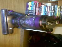 New still in box, Vax Air Reach bagless upright vacuum cleaner for sale