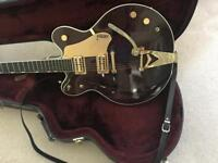Gretsch Country Classic (Gentleman) guitar