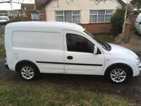Van for sale 2011 Vauxhall combo