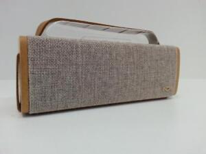 House Of Marley Bluetooth Speaker. We sell used Bluetooth Speakers. (#48977) CH616456