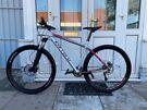 Carrera Hellcat Adult mountain bike for sale