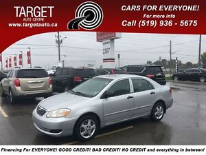2006 Toyota Corolla CE Drives Good Cheap on Gas !!!! London Ontario image 1