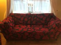 3 seater dfs sofa in great condition.