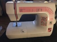 Toyota sewing Machine sl24