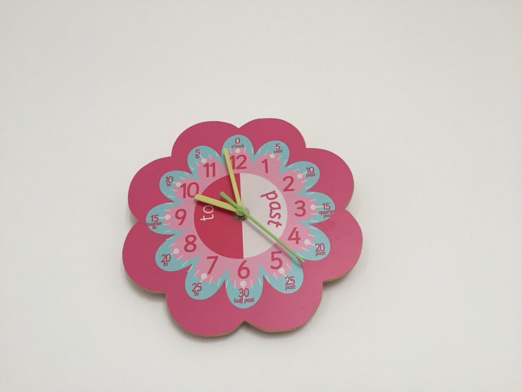 Wall clock table clock mini storage , any item 50P ( moving sale )