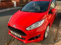 Ford, FIESTA, Hatchback, 2016, Manual, 998 (cc), 3 doors
