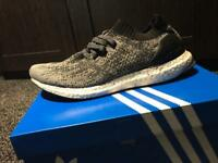 Adidas Ultraboost Uncaged Size 8
