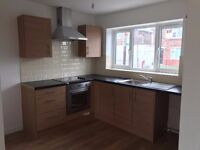 brand new 2 bed semi detached house, set close to widnes town centre, WA8 7JY, viewing must £550pcm