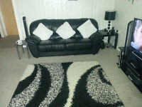 spacous 1 bedroom flat dunfermline for swap