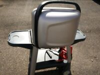 Gas BBQ; Outback Excel 200