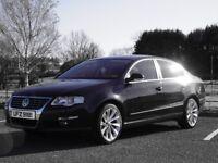 VW PASSAT 2.0 (170 PS) AUTO DSG REDUCED******