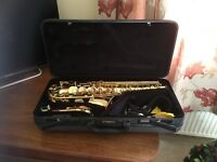 Yamaha Saxophone Alto YAS-275