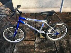 """Super bike 10"""" frame"""