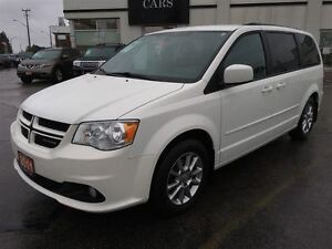 2011 Dodge Grand Caravan R/T | NAVIGATION | LEATHER | CAMERA Kitchener / Waterloo Kitchener Area image 10