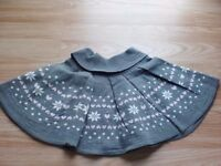 Girls skirt for 2-3 years old