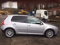 VW GOLF 2.0 TDI GT 170BHP AUTOMATIC,HPI CLEAR,1 OWNER,CAMBELT CHANGE,NAVIGATION&MULTIMEDIA,2 KEY,A/C