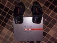 Mens size 6 prada shoes