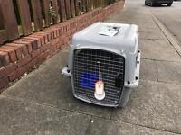 Sky Kennel Ultra Pet Carrier (airline approved)