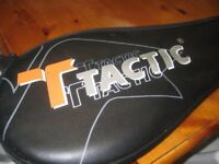 BADMINTON RACKETS X3 WITH CASE