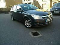 2009 Vauxhall Astra 1.6 Manual Petrol Mileage 93000 Mot expiry: 15/11/2018