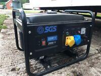 SGS 2.2kw Generator
