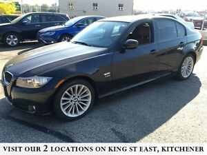 2011 BMW 3 Series 328i xDrive | NAPPA LEATHER | HARMAN KARDON SO