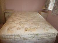 Sleepeeze Excellence King Size Mattress